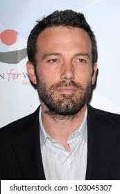 Ben Affleck at the Children Mending Hearts 3rd Annual Peace Please Gala, The Music Box, Hollywood, CA. 04-16-10