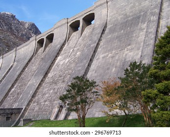Ben Crom Reservoir is a reservoir located in the Mourne Mountains near Kilkeel, County Down, Northern Ireland.