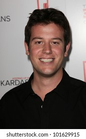 Ben Lyons  at the  'Keeping Up with the Kardashians/The Spin Crowd' Series Party, Trousdale, West Hollywood, CA. 08-19-10