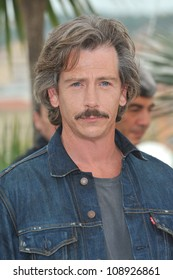 "Ben Mendelsohn at photocall for his new movie ""Killing Them Softly"" in competition at the 65th Festival de Cannes. May 22, 2012  Cannes, France Picture: Paul Smith / Featureflash"
