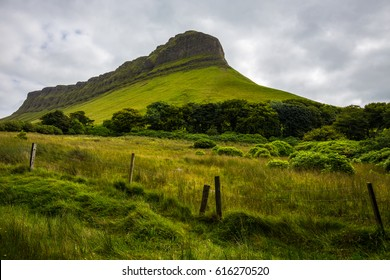 Benbulben, Co. Sligo, Ireland