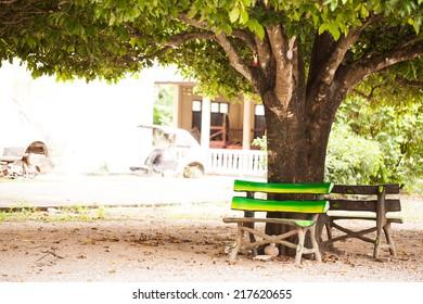 Fine Free Garden Furniture Stock Photos Images Photography Ibusinesslaw Wood Chair Design Ideas Ibusinesslaworg