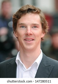 Benedict Cumberbatch attending The Prince's Trust Celebrate Success Awards, Odeon Leicester Square, London. 18th March 2008