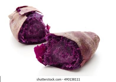 Beniimo,purple yams