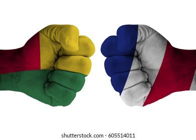 BENIN vs COSTA RICA