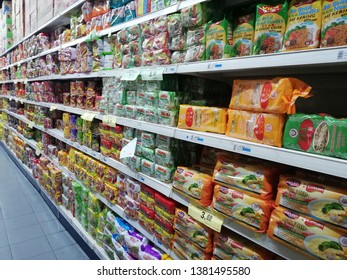 Asian Grocery Store Images, Stock Photos & Vectors