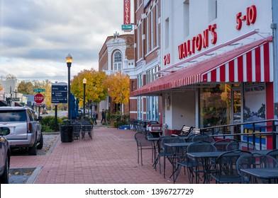 Bentonville Arkansas Images Stock Photos Vectors Shutterstock