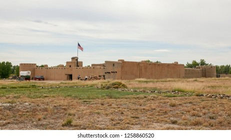 Bents Old Fort National Historic Site