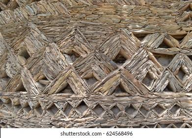 Berber wall