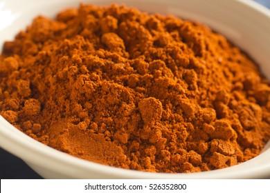 Berbere, The Ethiopian Spice Mixture