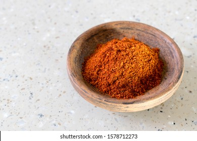 Berbere is the main part in the cuisines of Ethiopia and Eritrea. A mixture of spices, usually including red pepper, ginger, cloves, coriander, allspice.