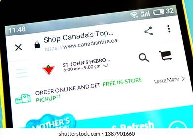 Canadian Tire Images, Stock Photos & Vectors | Shutterstock
