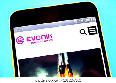 Imágenes, fotos de stock y vectores sobre Evonik | Shutterstock