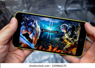 Lineage 2 Images, Stock Photos & Vectors | Shutterstock
