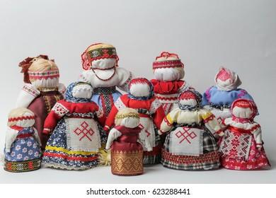 Slavic Amulet Images, Stock Photos & Vectors   Shutterstock