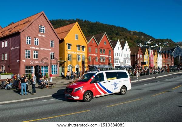 bergen dating norvegia