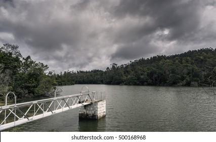 Berijam Lake, Kodaikanal, Tamil nadu, India