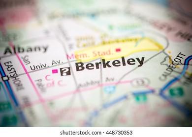 Berkeley. California. USA