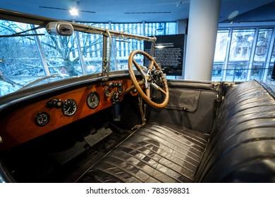 rolls royce 1926 images stock photos vectors shutterstock https www shutterstock com image photo berlin december 21 2017 showroom interior 783598831