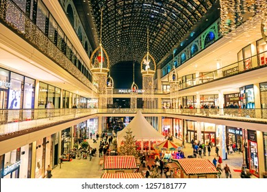 promo code look out for release date Berlin Shopping Mall Images, Stock Photos & Vectors ...