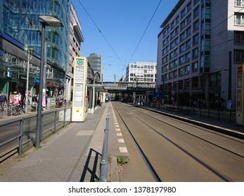 Berlin Hinterhof Stock Photos Images Photography