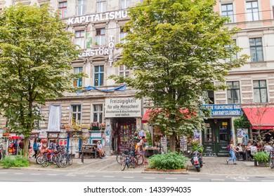 Street festival 2017 MTO Germany