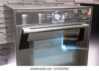 Industrial Oven Images, Stock Photos & Vectors | Shutterstock