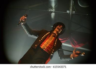 metal club berlin
