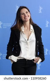 BERLIN, GERMANY - FEBRUARY 09: Virginie Ledoyen attends the 'Les Adieux De La Reine' Photocall at the 62nd Berlin International Film Festival at the Grand Hyatt on February 9, 2012 in Berlin, Germany.