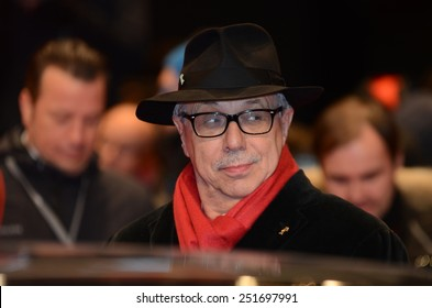 "BERLIN - GERMANY - FEBRUARY 10: Dieter Kosslick at the 65rd Annual Berlinale International Film Festival ""Every Thing Will Be Fine"" at Berlinale Palast on February 10, 2015 in Berlin, Germany"