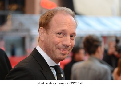 """BERLIN - GERMANY - FEBRUARY 10: Johann von Balow at the 65rd Annual Berlinale International Film Festival """"Elser"""" at Berlinale Palast on February 10, 2015 in Berlin, Germany"""