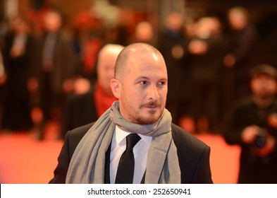 "BERLIN - GERMANY - FEBRUARY 14: Darren Aronofsky at the 65rd Annual Berlinale International Film Festival ""Abschlussgala"" at Berlinale Palast on February 14, 2015 in Berlin, Germany"