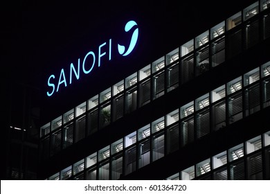 Sanofi Images, Stock Photos & Vectors | Shutterstock