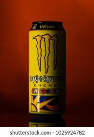 monster energy drink images stock photos vectors. Black Bedroom Furniture Sets. Home Design Ideas