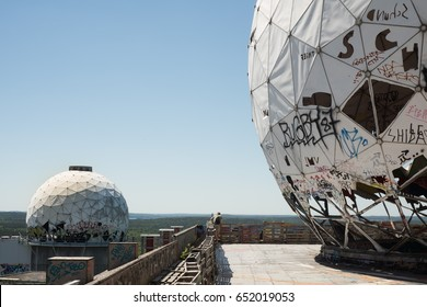 47 Abandoned Radar Station Berlin Photos - Free & Royalty-Free Stock Photos  from Dreamstime