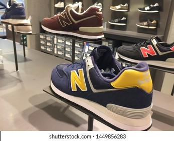 the best attitude bbc08 d605f New Balance Shoes Images, Stock Photos & Vectors | Shutterstock