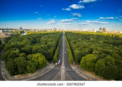 Berlin, historical and cultural city, Germany