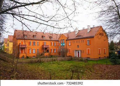 Berlin Modernism Housing Estates - Berlin, Germany