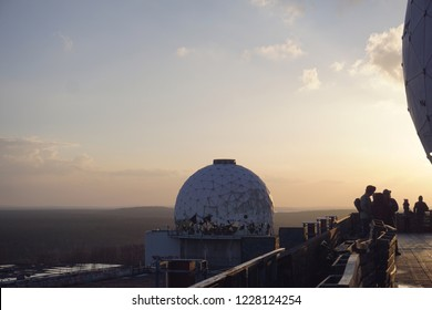 Berlin NSA Tower