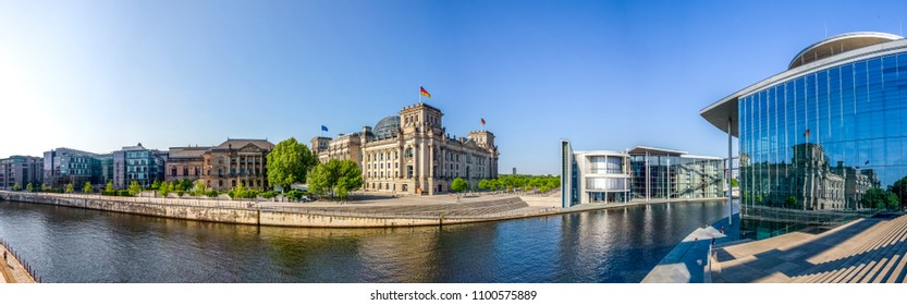 Berlin, Reichstag, Germany