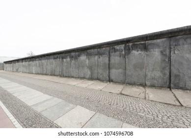 Berlin wall Mauerpark