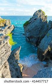 Bermuda Jobsons Cove