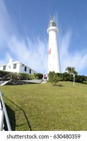 Bermuda Ligh ttower