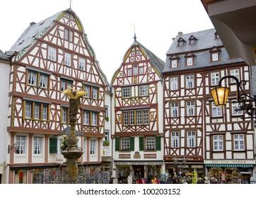 Bernkastel, Rheinland Pfalz, Germany