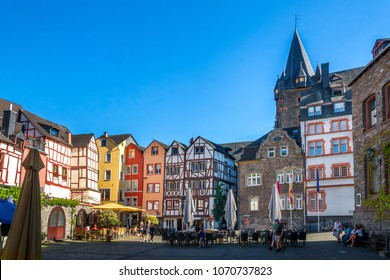 Bernkastel-Kues, Mosel Valley, Germany