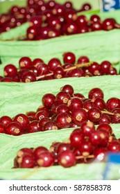 Berries boxed