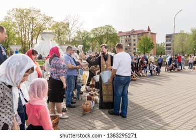 Priest and Child Images, Stock Photos & Vectors | Shutterstock