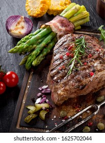 Best Cooked Steaks Image HD
