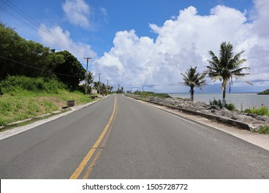 Best driving course in Guam