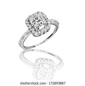 The best engagement ring